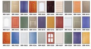 Replacement Cabinet Doors Painted Roselawnlutheran - Kitchen cabinet door painting