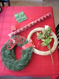 Green Home Design News by Decorating U0026 Accessories Cute Christmas Garland Wreaths And