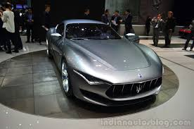 maserati price 2013 maserati reveals prices for india announces re entry
