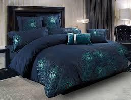 Peacock Feather Comforter 57 Best Seasontex Bedding Images On Pinterest King Size Duvet