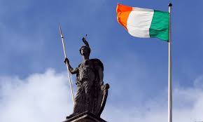 Color Of Irish Flag Ireland Flag Colors Irish Flag Meaning U0026 History