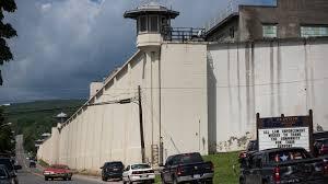 Clinton Ny Fbi Probing Possible Corruption At New York Prison Cnn