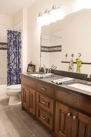 bathrooms franklin builders