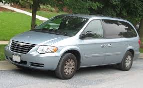 2005 chrysler town and country partsopen