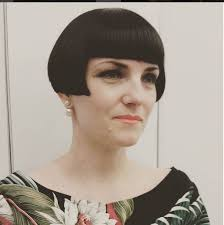 haircuts that show your ears a blunt cut micro bob is always perfect to show off your feminised