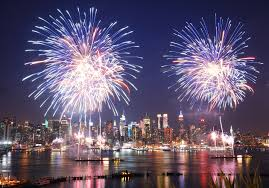 guide to 4th of july for kids including fireworks and events