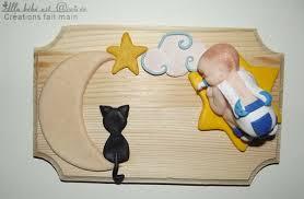 plaque de porte chambre bébé plaque de porte en bois chambre de bébé garçon de attitude