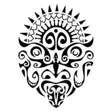 theatre mask tattoo sketch in 2017 real photo pictures images