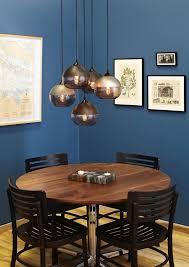 Multi Globe Pendant Light Cluster Pendants Dining Room Contemporary With Multi Light Pendant