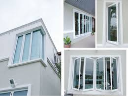 New Model House Windows Designs Glass House Window Styles Pictures House Style Design New House