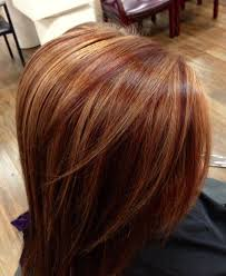 best summer highlights for auburn hair auburn hair with highlights auburn with carmel highlights fall by