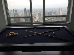 Dining Room Pool Table Contemporary Dining Billiards
