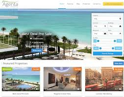15 best real estate wordpress themes for real estate agents