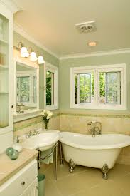 bathroom interesting and relaxing green bathrooms design ideas