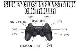 Sidney Crosby Memes - gallery the funniest sports memes of 2013sidney crosby diving