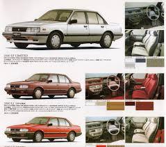 isuzu j car aska cars general motors and jdm