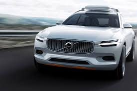 volvo coupe volvo concept xc coupe points to next xc90 at detroit auto express