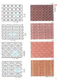 pattern of crochet stitches 25 crochet stitches for blankets and afghans modern crochet