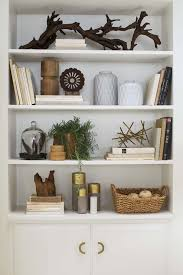 White Bookcase Ideas Stunning Decorating Shelves Ideas Images Liltigertoo