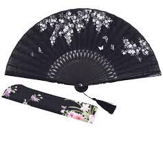 held folding fans cheap silk korean fans find silk korean fans deals on