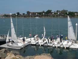 sailing manuals