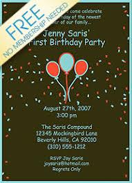 invitationland free printable invitations