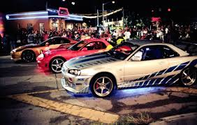fast and furious race 2 fast 2 furious race
