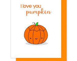 halloween pun card etsy