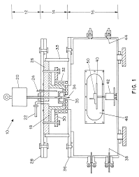 patent us6251340 adaptable filament deposition system and method