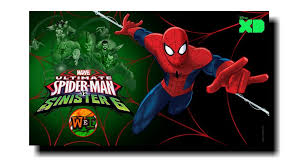 ultimate spider man sinister hindi episodes 720p