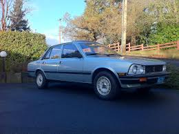 peugeot 505 coupe milesbuck 1982 peugeot 505 specs photos modification info at