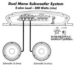 clarion apa1100 car audio amplifier wiring diagram u2013 circuit