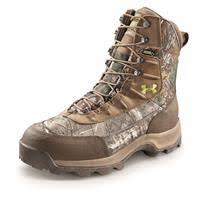 bushnell s x lander boots s bushnell xlander 1 000 gram thinsulate ultra boots