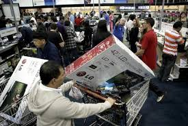 best tv deals on black friday 2011 video game consoles among top sellers black friday through cyber