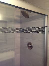 bathroom accents ideas great glass accent tiles for bathroom 23182 home ideas gallery
