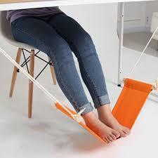 pieds bureau 1 pcs portable nouveauté mini bureau pied reste stand réglable pieds