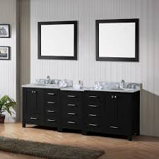 virtu usa kd 60090 wmro zg caroline premium 90 in bathroom