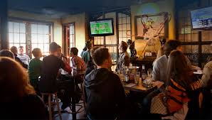 dc halloween background nellie u0027s sports bar