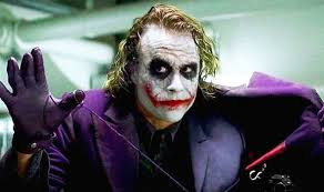 heath ledger was set to reprise the joker in the rises