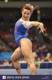 bridget sloan gymnast with huge muscular calves women gymnastics