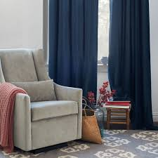 Navy Blue Curtains Walmart Curtain Inspire Decoration With Navy Blue Drapes Navy Blue