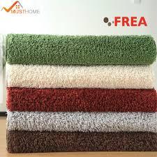 tappeto in microfibra microfibra tappeto per soggiorno di anti slip addensato comfort