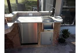 Outdoor Kitchen Furniture - how to build an outdoor kitchen 13 steps