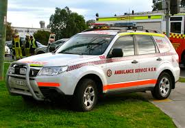 subaru fire file nsw ambulance service subaru forester awd u0027rapid response