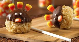 thanksgiving treats ideas