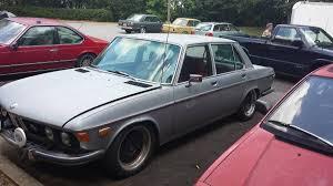 bavarian bmw used cars daily turismo needs a six 1973 bmw 3 0s bavaria
