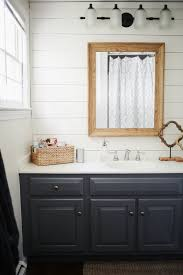 Our Bathroom Makeover The Little - i am so excited to be sharing our little mini bathroom makeover