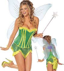 Tinkerbell Halloween Costume 110 Halloween Costumes Images Costumes Woman