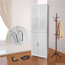 White Shoe Cabinet With Doors by 76 Best Shoe Storage Images On Pinterest Shoe Storage Shoe