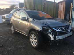 murano nissan 2013 used 2013 nissan murano automatic transmission u0026 parts for sale